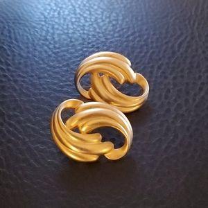 VTG earrings